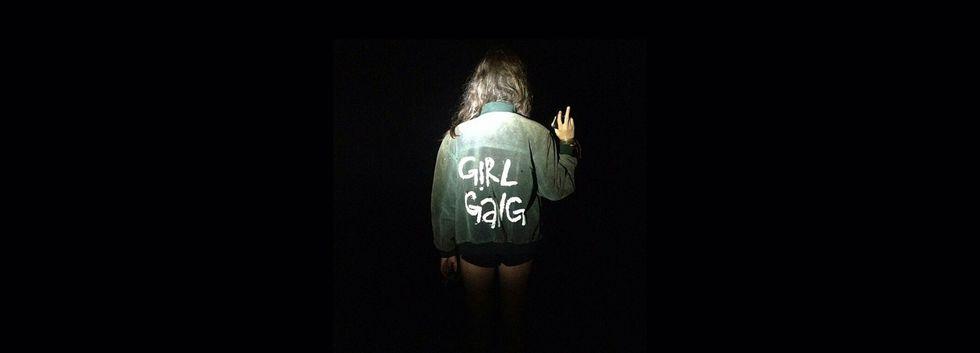 Girl Gang's Open Invitation