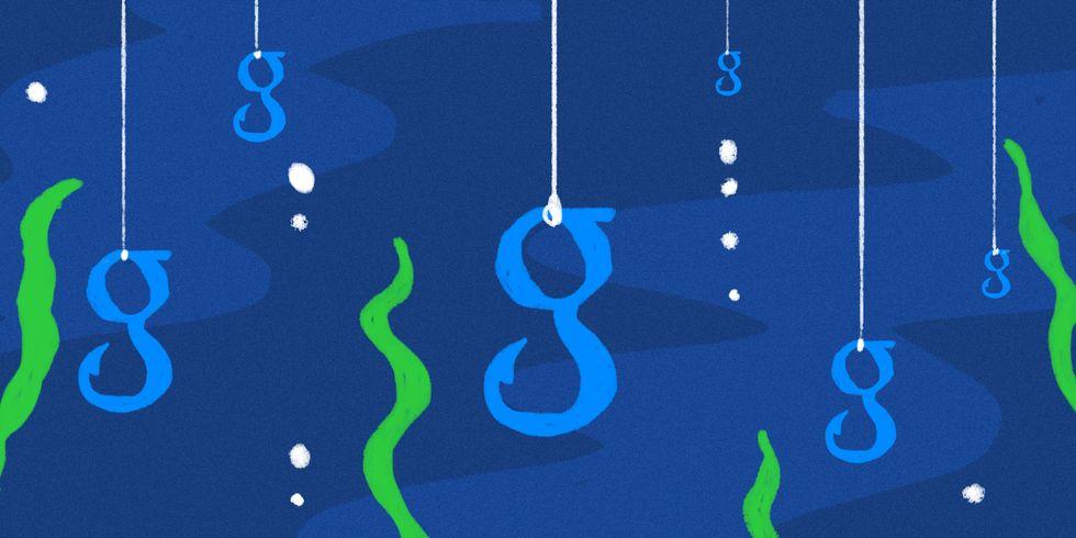 Google's Big Data Overfishing Project Flounders