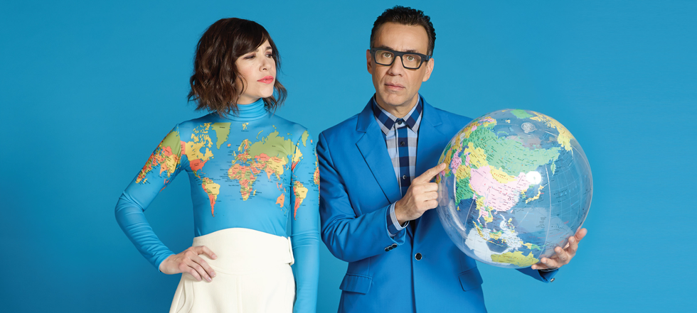 Our Top 9 Most Portlandia Headlines of 2014