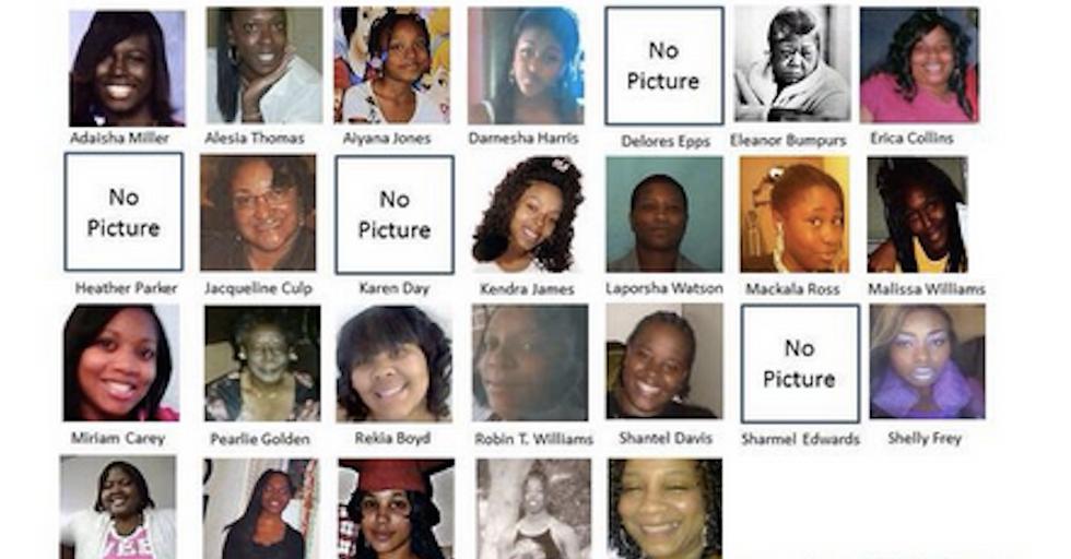 10 Tweets From #BlackWomensLivesMatter and #BlackTransLivesMatter You Need To Read