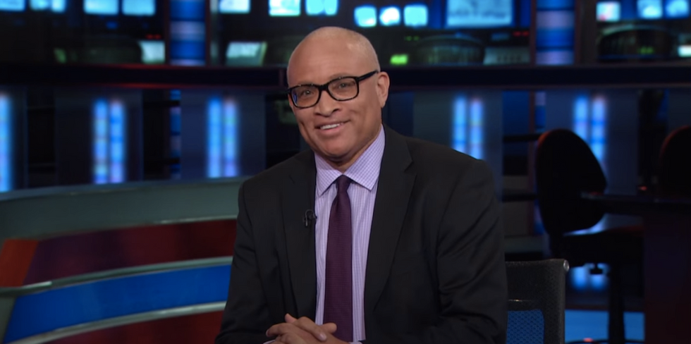 Meet Colbert's Late Night Successor