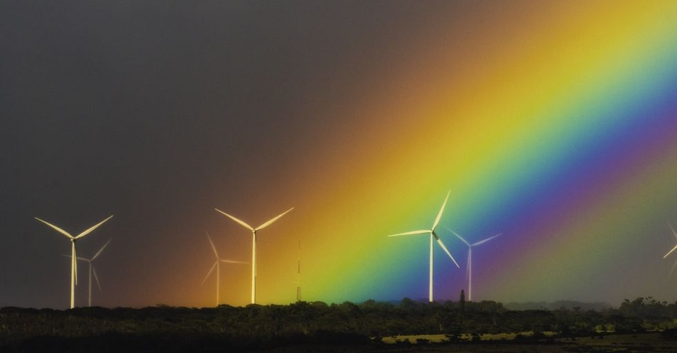 Scotland's Resolve to Kick Fossil Fuels by 2030 is Perfectly Feasible
