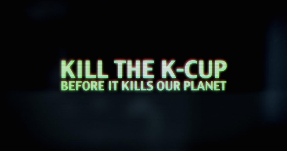 Kill the K-Cup! (A Short Horror Film)