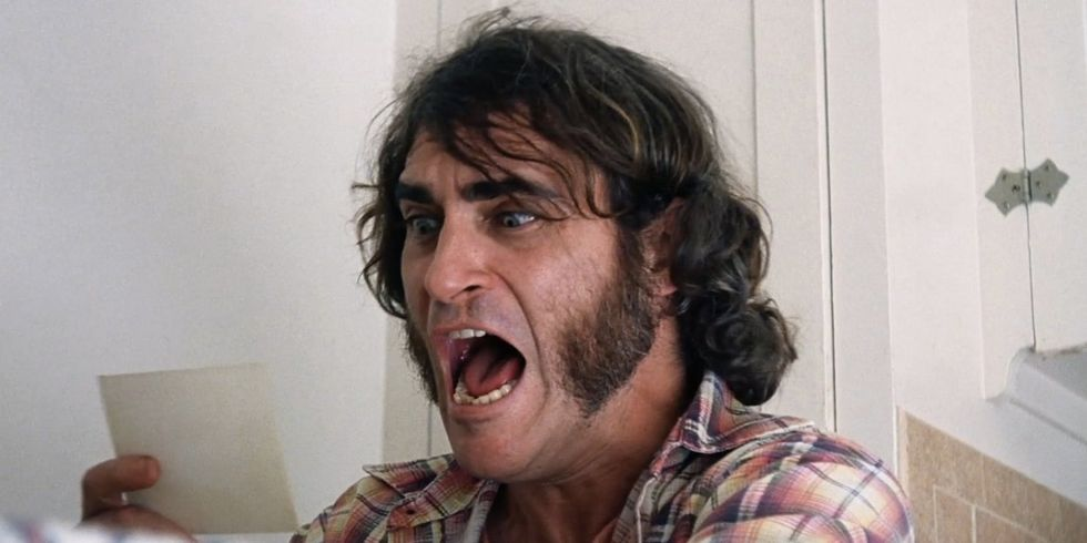 Paul Thomas Anderson Finds the Virtue in Inherent Vice