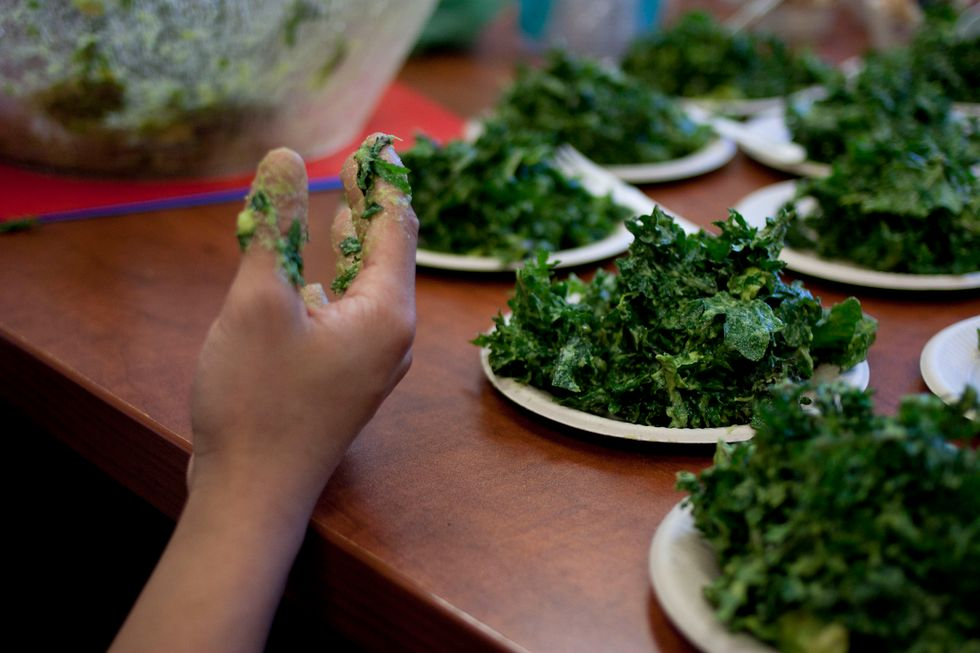 6 Ways to Get Kids to Eat Healthy, and Like It