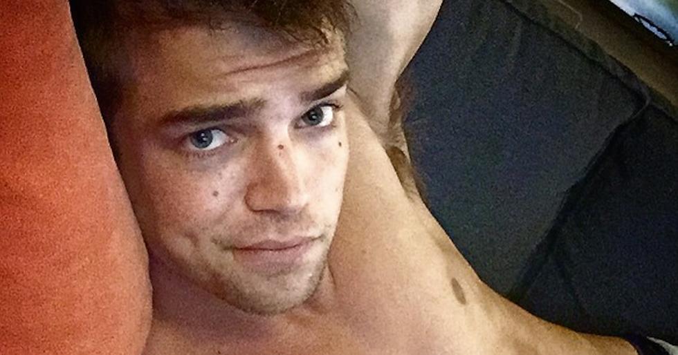 Science Says Selfie-Loving Dudes Exhibit More Psychopathic Traits