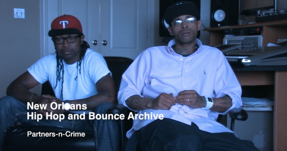 Preserving New Orleans Post-Katrina Hip Hop History in an Academic Archive