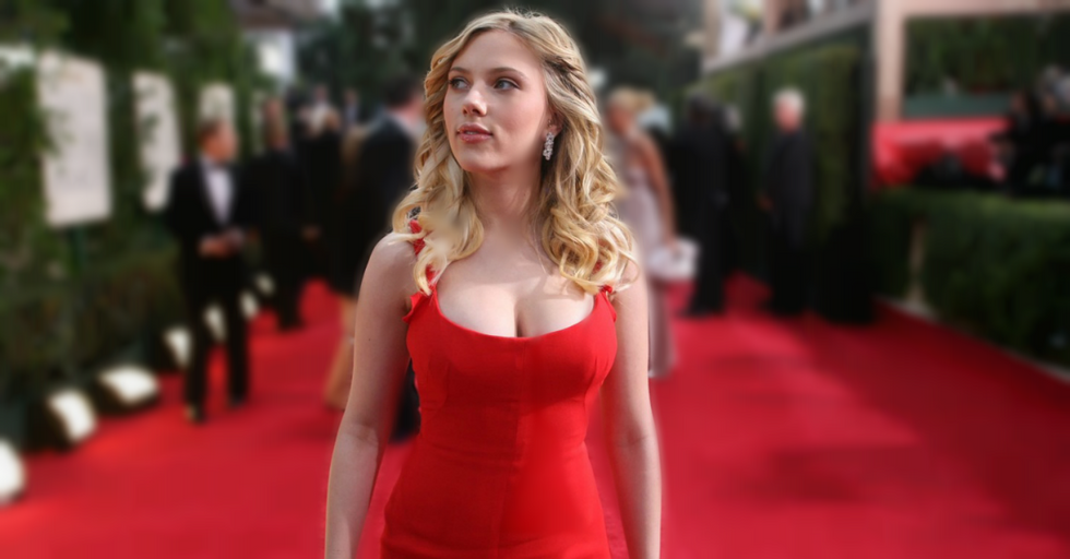 Actresses Are Starting to Fight Back Against Sexist Journalists