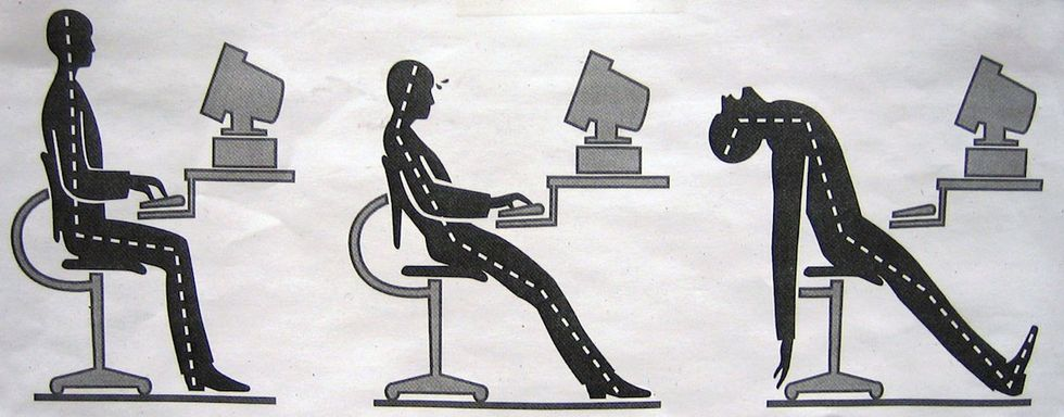 Science Says Sitting Will Still Kill You and Not Even Exercise Can Save You