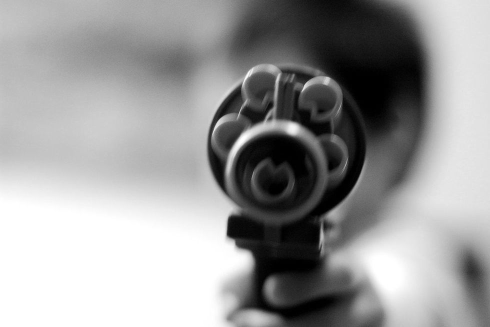 Research Finds That Guns Do Indeed Kill People