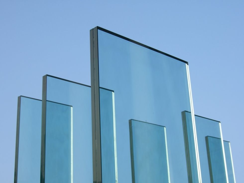 Scientists Shatter An Old Myth About Glass