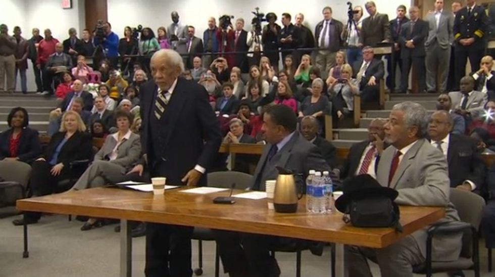After Half A Century, These Civil Rights Activists Had Their Convictions Overturned (UPDATED)