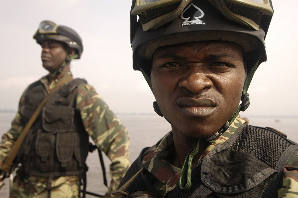 In the Midst of the Boko Haram Crisis, Where are Nigeria's Neighbors?