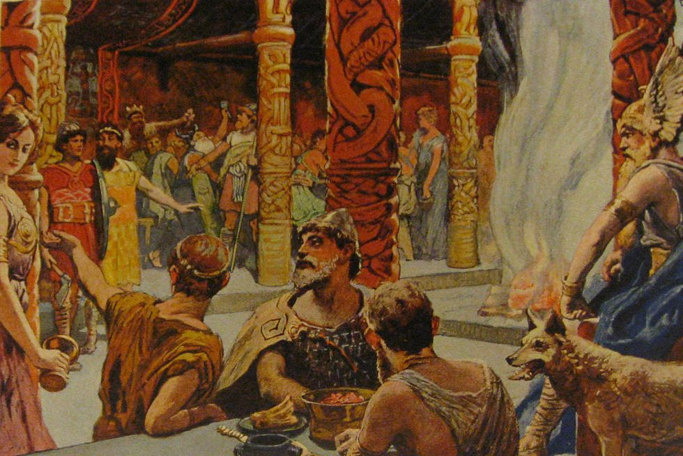 Praise Odin! Iceland is Building Its First Norse Temple in Almost a Thousand Years