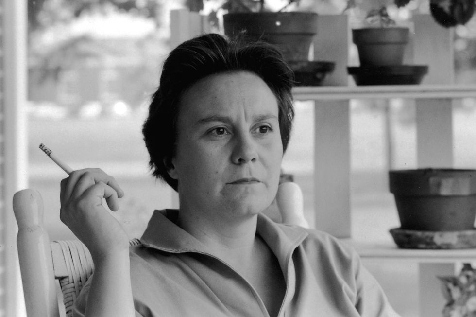 Harper Lee's Sequel to To Kill a Mockingbird Will Be Released This Summer