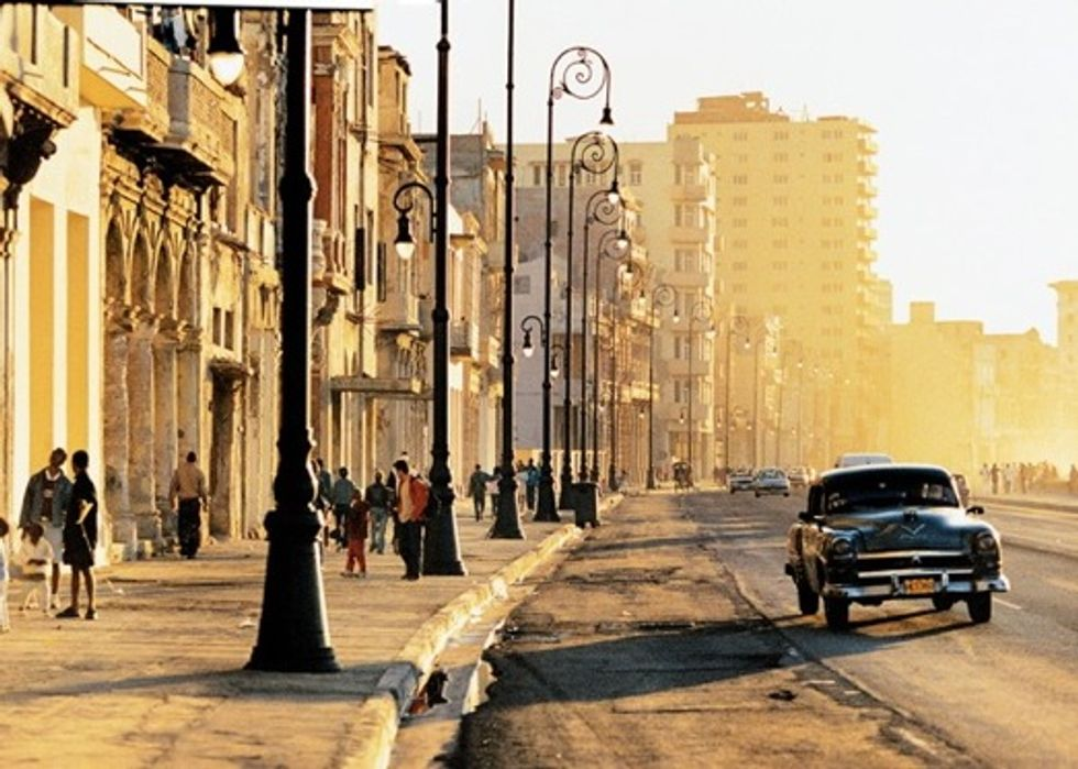 That Dreamy Havana Vacation Is Closer to Becoming Reality