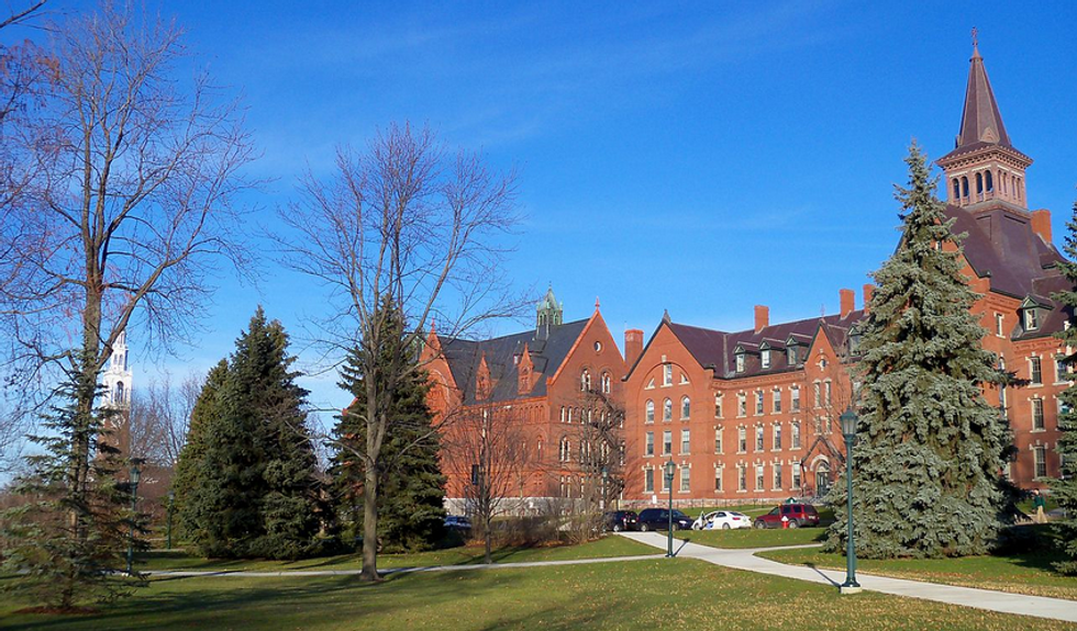 The University of Vermont Officially Recognizes 'Neutral' as a Gender