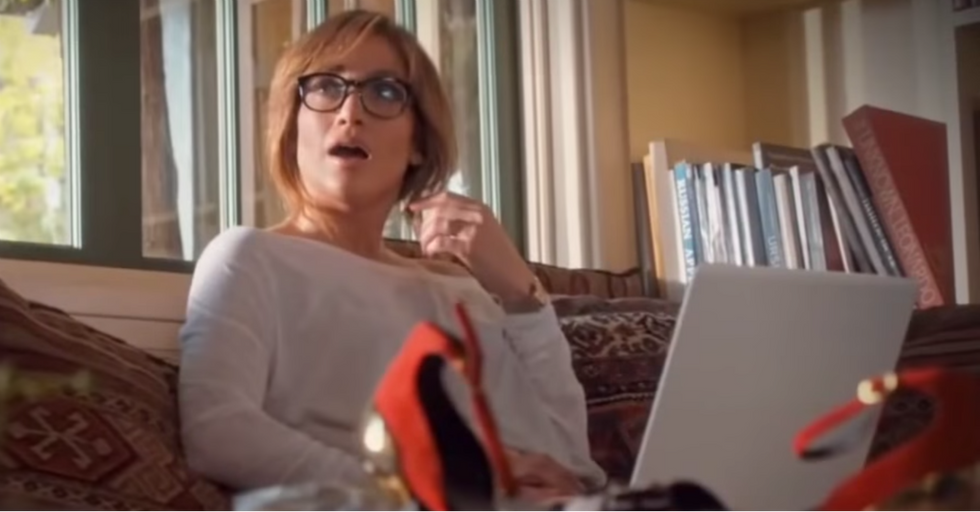 No One Working on J-Lo's New Movie ApparentlyCaught This Ridiculously Glaring Mistake