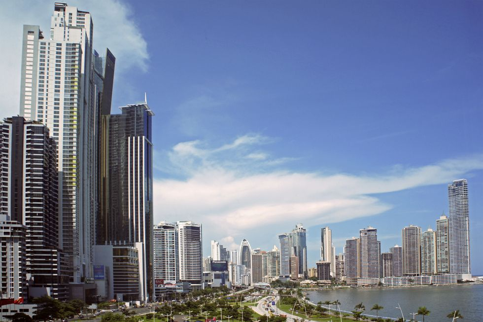 Panama's President Prevents Construction on Wetlands