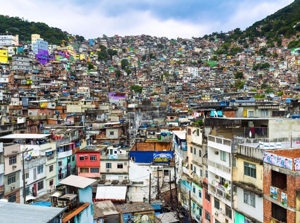 There's SomethingHauntingly Beautiful About This 10K Resolution Time-Lapse Of Rio De Janeiro