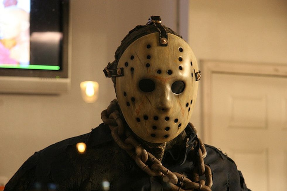 Celebrate Friday the 13th With an Anti-Superstition Party