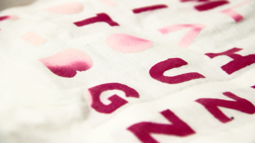 This Season, Send A Valentine Via T-Shirt
