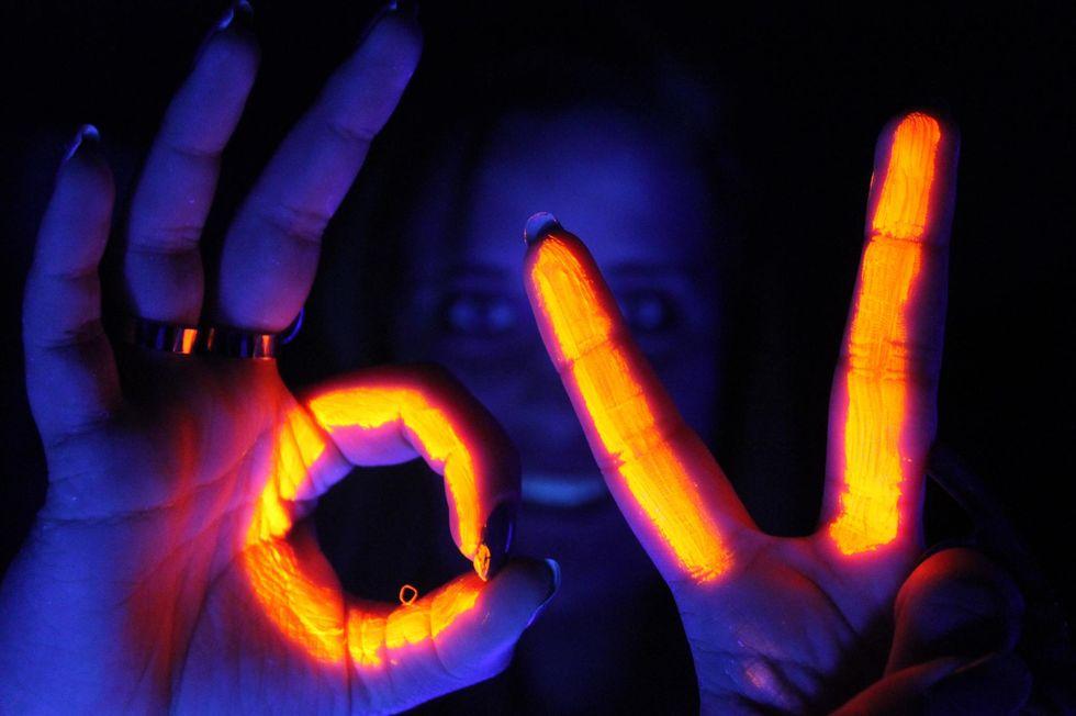 This Lawmaker Wants To Legislate Against Glow-In-The-Dark People
