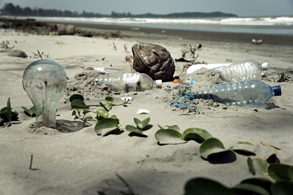 Surprise! Turns Out There's More Garbage in the Ocean Than We Thought