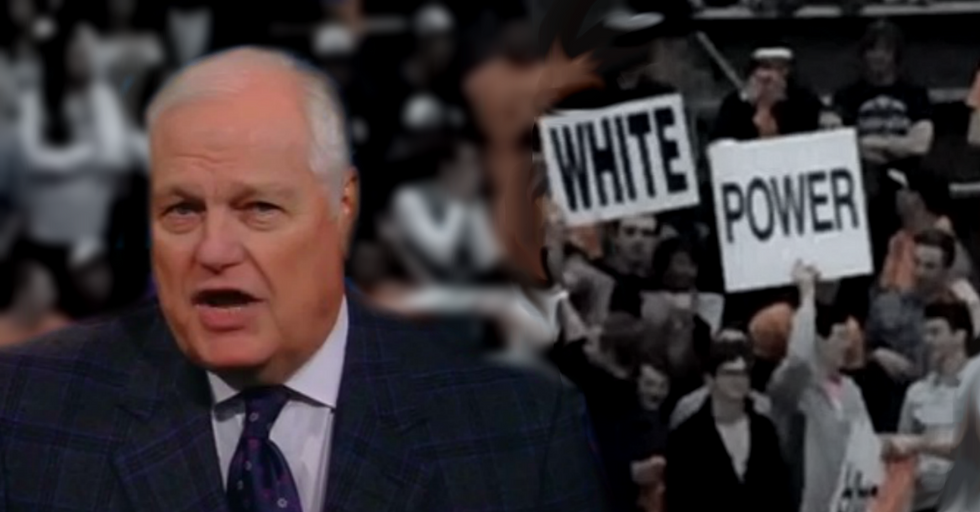 Texas Sportscaster Slams Racist Students In Refreshingly Honest Speech