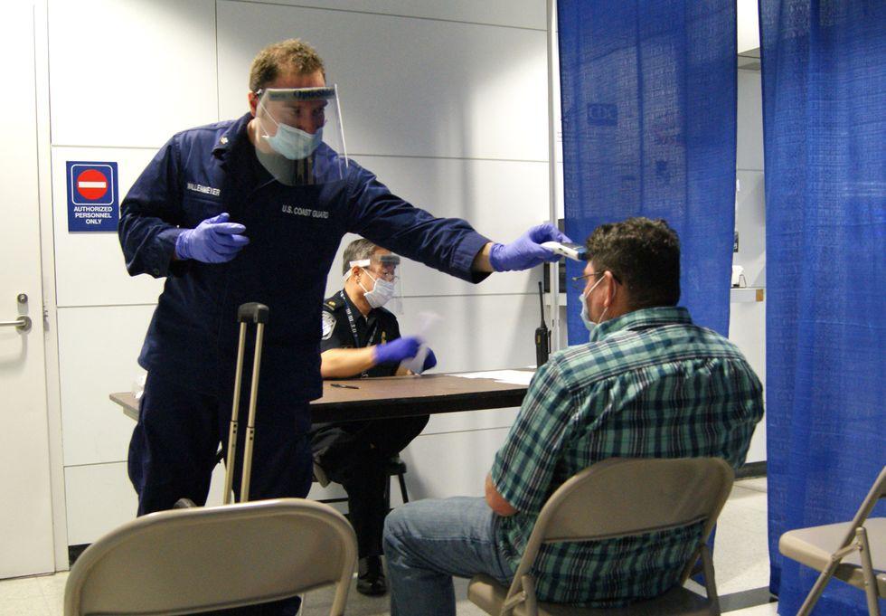 World Health Organization Approves New 15 Minute Ebola Test