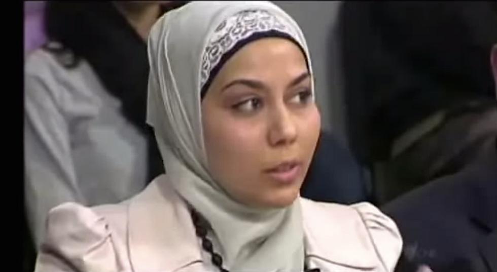 Aussies Unite to Defend Muslim Lawyer from Islamophobic Trolls