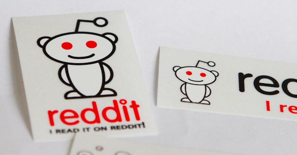 Reddit Bans Non-Consensual Nude Photos in New Privacy Policy