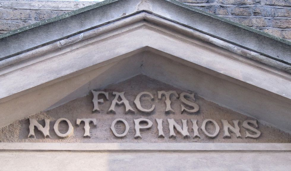 Forget SEO, Google Is Considering Ranking Websites Based on Truthfulness