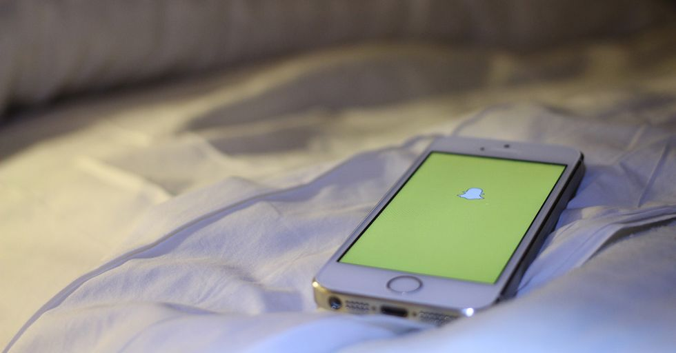 Priest Who Takes Confession via Snapchat Pisses Off the Archbishop