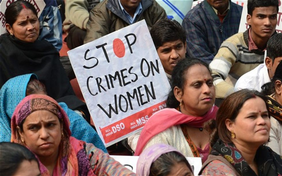 India Bans Controversial Delhi Rape Documentary