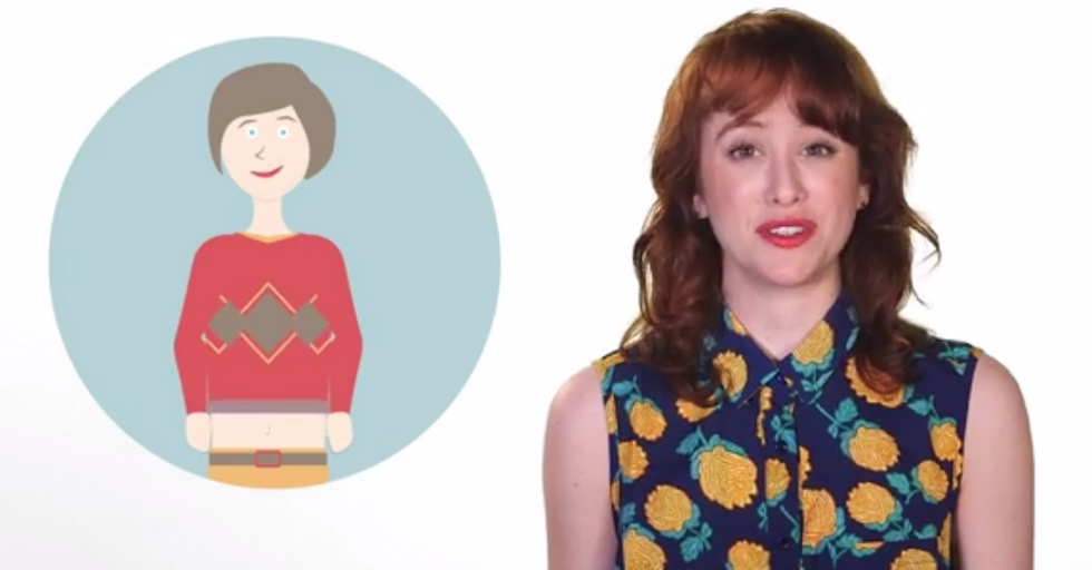 Clever Amazon Parody Makes Fun of Wage Inequality