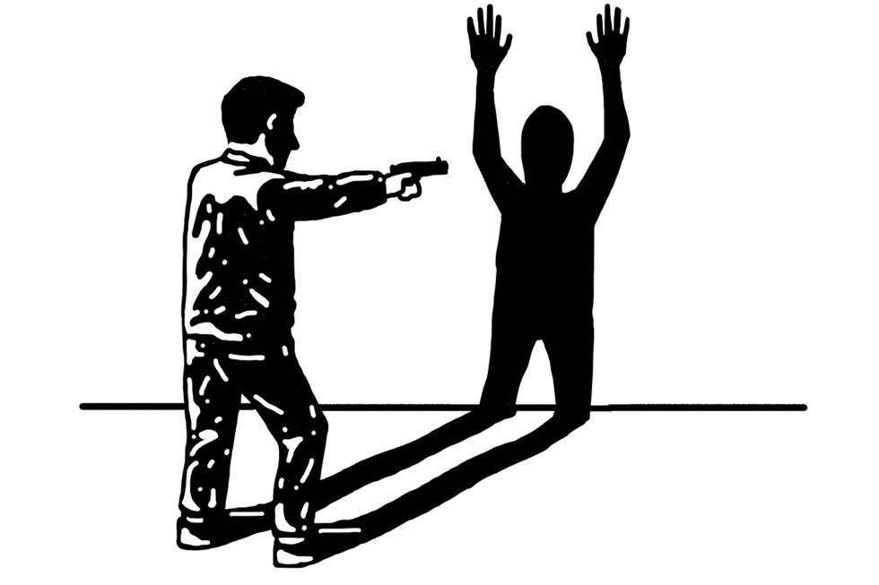 Fear and the Gun Lobby