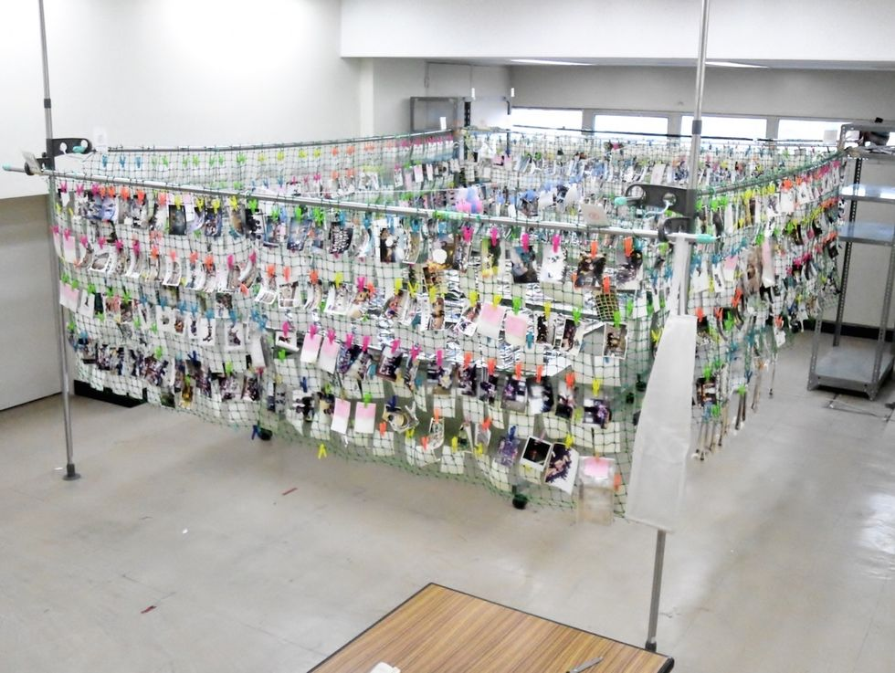 How Over 90,000 Photos Were Salvaged From the 2011 Japan Tsunami