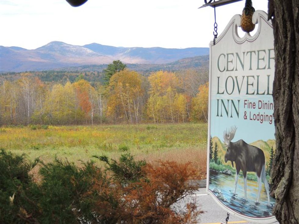You Can Now Win a Historic New England Inn with Your Snappy Writing