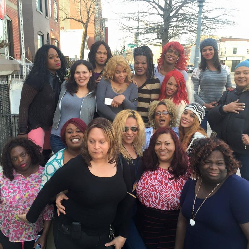 Homeless Shelter Just For Transgender Youth To Open in D.C.