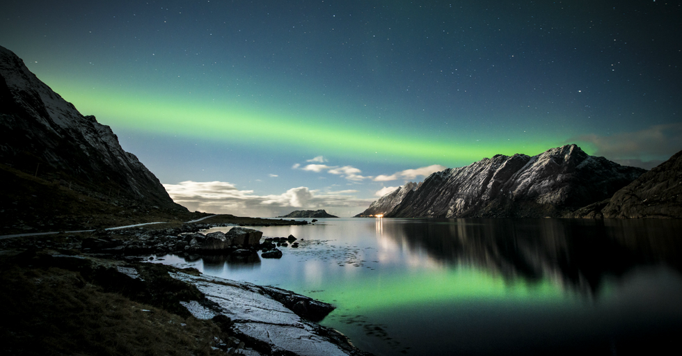 This Is Why They Call It 'Earth Porn.' 12 Breathtaking Images From Around The Globe.