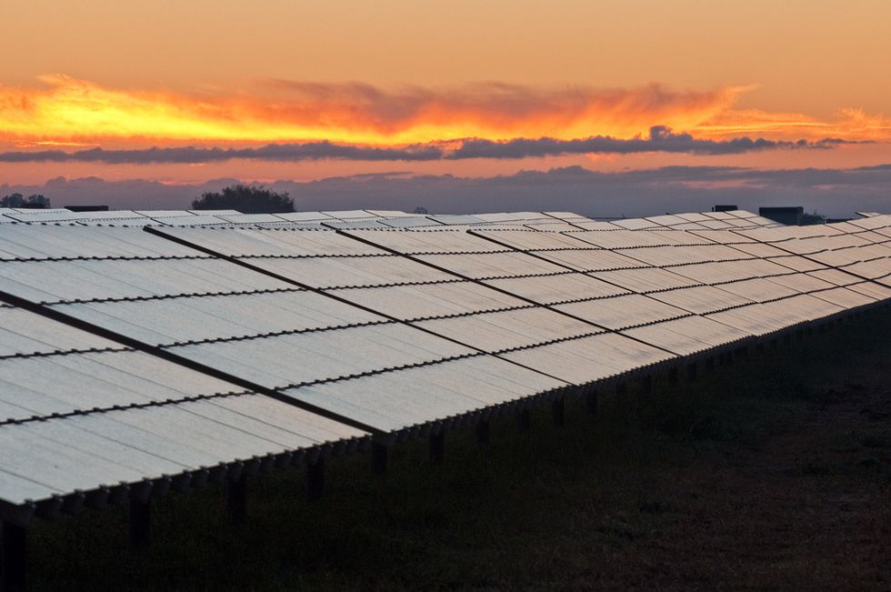 By 2017 Georgetown, TX Will Run Entirely on Renewable Energy