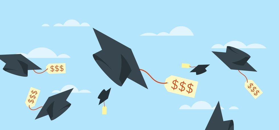 America'sStudent Loan Debt is Over a Trillion Dollars. Who Owes All This Money—and Why?