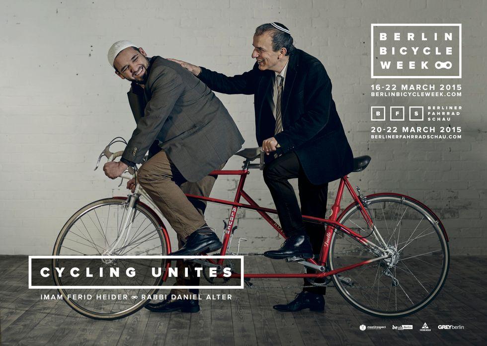 What We Loved at Berlin Bike Week