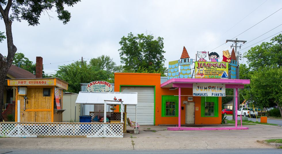 Austin Landlord Who Demolished Piñata Shop for SXSW Party Forced to Resign from Company He Co-Founded