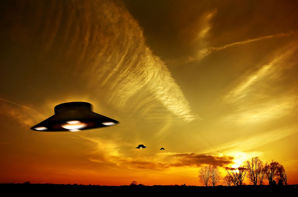 Flying Saucers on Mars? Not Yet, But NASA's Working On It