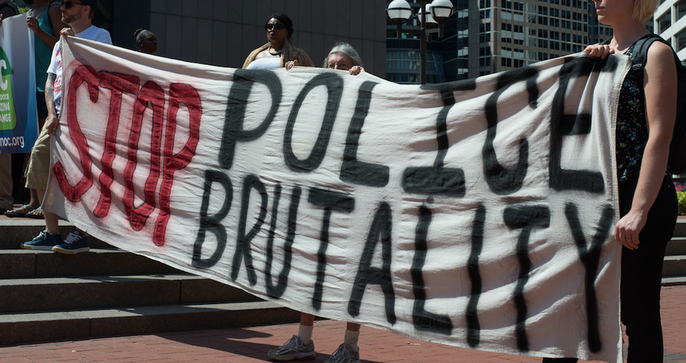 Would Body Cams Have Saved Walter Scott?