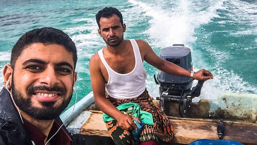Activist Groups Launch StuckInYemen.com to Rescue Americans