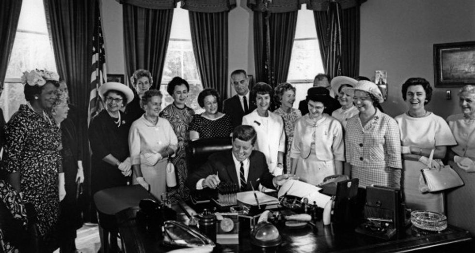 Equal Pay Day is April 14, But Not For All Women