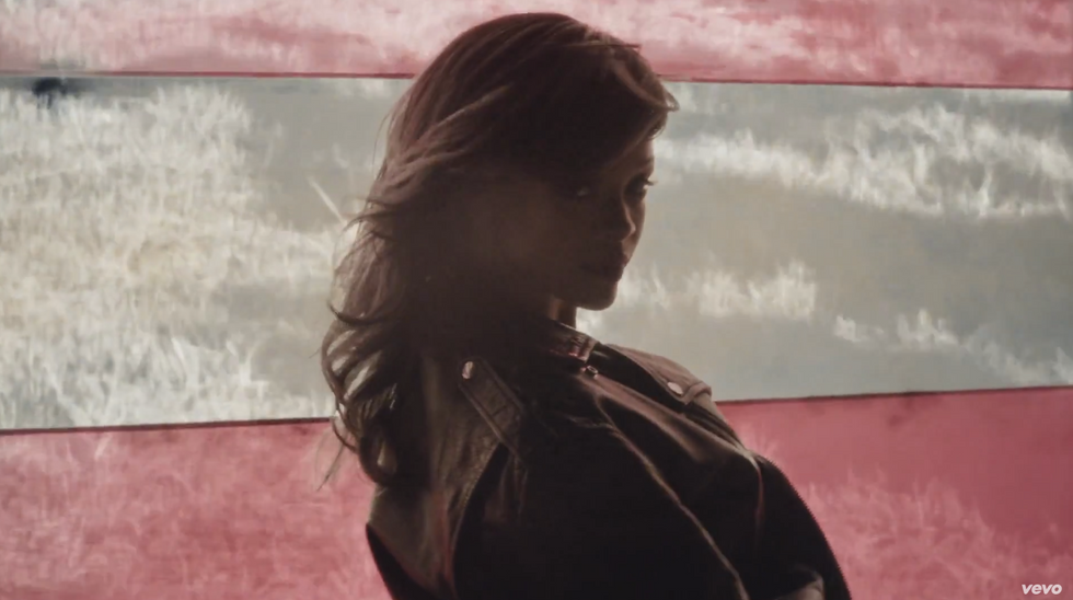 Rihanna's New Video is About Disillusionment with the American Dream